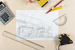 Les services proposés par un architecte à Bonneval